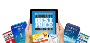 sell diabetic test strips best price guaranteed