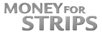 Money For Strips Logo